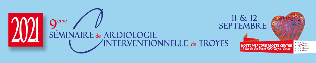 Cardiologie interventionnelle Troyes